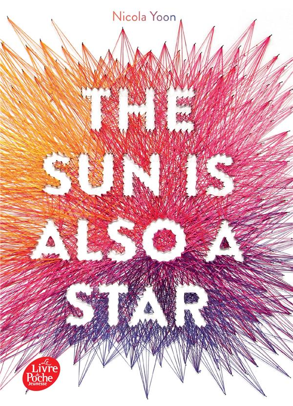 THE SUN IS ALSO A STAR YOON NICOLA HACHETTE